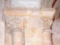Église de Savigny - chapiteaux de l'abside © Touchard