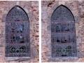 N-D de Savigny -fenêtres XVIIIe ©Touchard