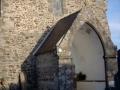 N-D de Savigny - porche