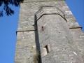 N-D de Savigny - Clocher Ouest ©Lemesle
