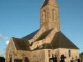 N-D de Savigny - vue Sud Est ©Touchard