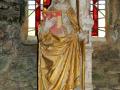 Notre Dame de Savigny - sainte Barbe© Annie Drieu
