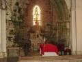 Notre Dame de Savigny - chapelle sainte Barbe © Annie Drieu
