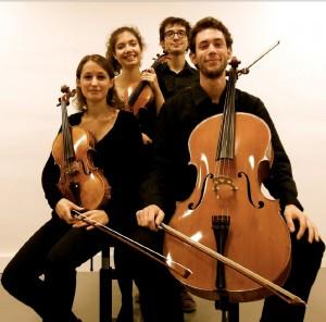 Quatuor Mariana