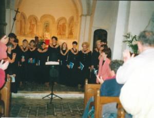 Savigny - 2002_ConcertAustins