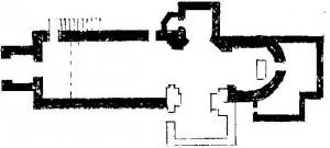 Savigny Plan au XIXe siècle