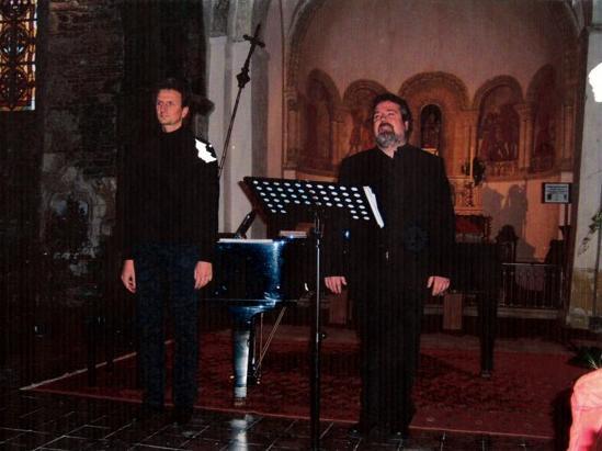ASES - Concert noel 2004
